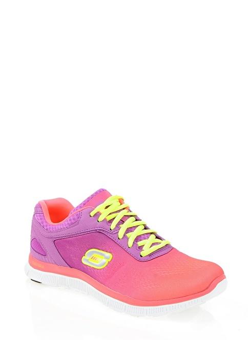 Skechers Flex Appeal - Style Ic Pembe